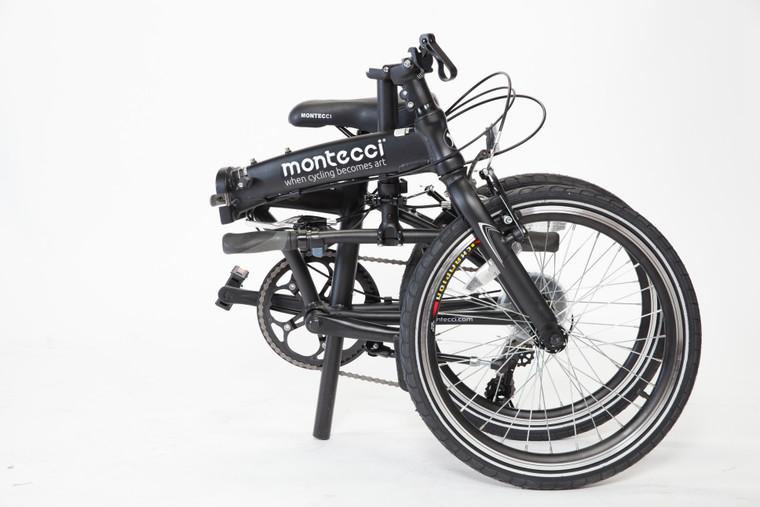 Montecci Folding Bike