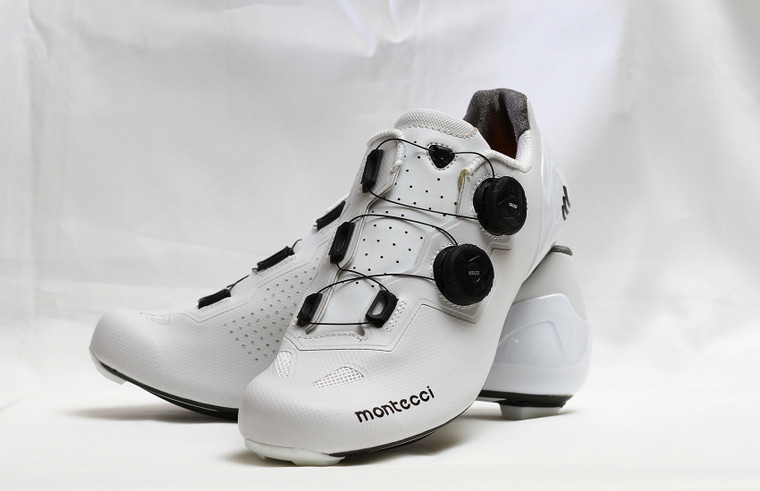 Montecci Carbon Shoe