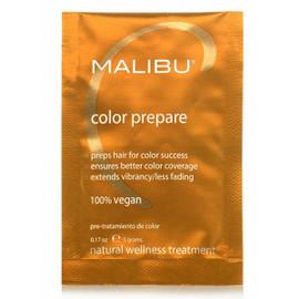 Malibu C Color Prepare Wellness Treatment - 12 Packettes