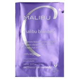 Malibu C Malibu Blondes Wellness Treatment - 12 Packettes
