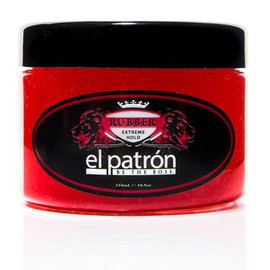El Patron Be The Boss Rubber Extreme Hold 10.5 Oz.