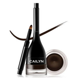 CAILYN Gel Eyeliner Chocolate Mousse 0.14 Oz.