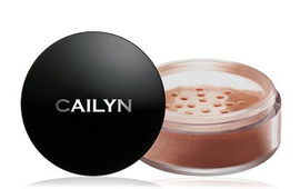 CAILYN Deluxe Mineral Blush Powder Cinnamon 0.32 Oz.