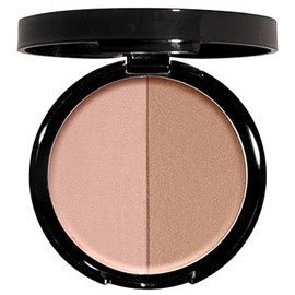 Your Name Cosmetics Contour Powder Duo Afternoon Delight 01