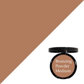 Your Name Cosmetics Bronzing Powder Medium 02