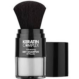 Keratin Complex Volumizing Dry Shampoo Lift Powder-Neutral 0.3 Oz.