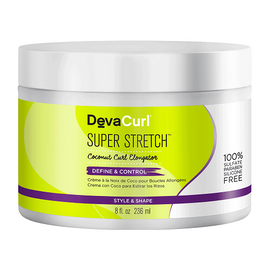 Deva Curl Super Stretch Curl Elongator 8 Oz.