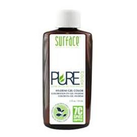 Surface Pure Color Hy-Demi Gel Color 7 C Spice Copper 2 Oz.