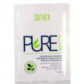 Surface So Pure Lightening Powder 1.5 Oz.