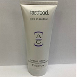 AG Hair Moisture Fast Food Leave-On Conditioner 3 Oz.