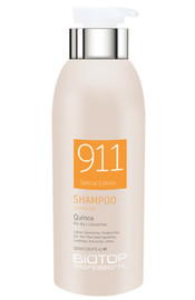 Biotop 911 Quinoa Shampoo 16.9 Oz.