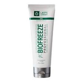 Biofreeze Professional Gel Green Tube 4 Oz.