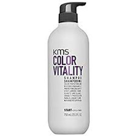 KMS California Colorvitality Shampoo 25.3 Oz.
