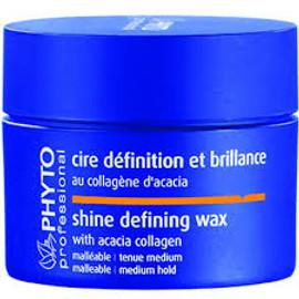 Phyto Professional Shine Defining Wax