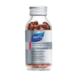 Phyto Phytophanere Dietary Supplement - Hair & Nails - Option 120 tablets