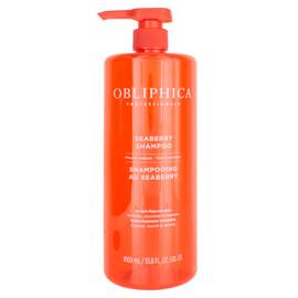 Obliphica Seaberry Shampoo Fine To Medium 33 Oz.