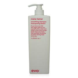 Evo Mane Tamer Smoothing Shampoo 33.8 Oz.
