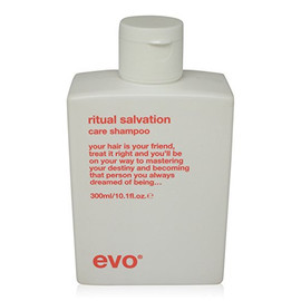 Evo Ritual Salvation Care Shampoo 300 mL/10.1 Oz.