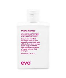 Evo Mane Tamer Smoothing Shampoo 300 mL/10.1 Oz.
