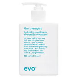 Evo The Therapist Calming Conditioner, 10.1 Oz.