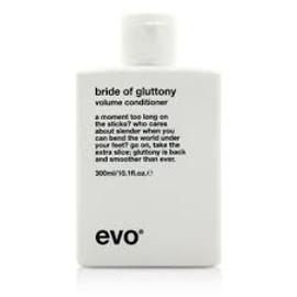 Evo Bride Of Gluttony Volume Conditioner 10.1 Oz.