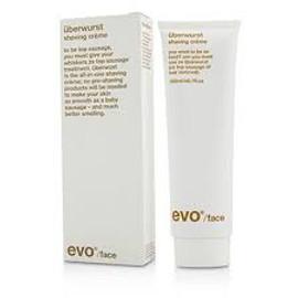 Evo Uberwurst Shaving Creme 1.1 Oz. (Travel Size)