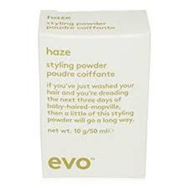 Evo Haze Styling Powder 50 mL