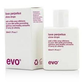 Evo Love Perpetua Shine Drops 1.7 Oz.