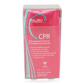 Malibu C CPR Color Pigment Reducer (Box of 6)