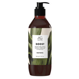 AG Hair Natural Boost Conditioner 12 Oz.