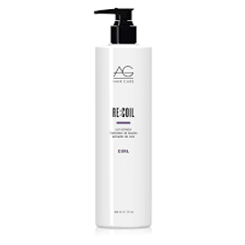 AG Hair Recoil Curl Activator 12 Oz.