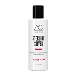 AG Hair Sterling Silver Shampoo 2 Oz.
