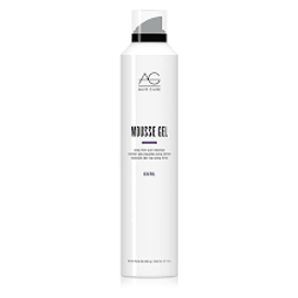 AG Hair Mousse Gel Extra Firm 10 Oz.