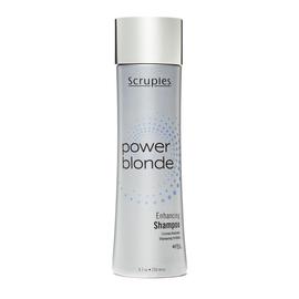 Scruples Power Blonde Enhancing Shampoo 8.5 Oz.