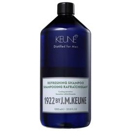 Keune 1922 by J.M Keune Refreshing Shampoo 33.8 Oz.