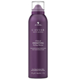 Alterna Caviar Anti-Aging Clinical Densifying Styling Mousse - 5.1 Oz.