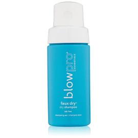 Blowpro Essentials Dry Shampoo, Faux Dry  1.7 Oz.