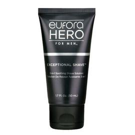 Eufora HERO for MEN Exceptional  Shave 1.7 Oz.
