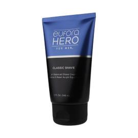 Eufora HERO for MEN Classic Shave 5 Oz.