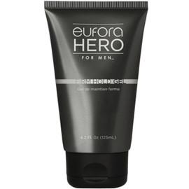 Eufora HERO for MEN Firm Hold Gel 4.2 Oz.