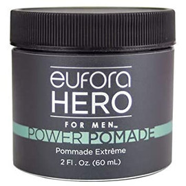 Eufora HERO for MEN Power Pomade 2 Oz.