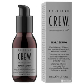 American Crew Beard Serum 1.7 Fl. Oz.
