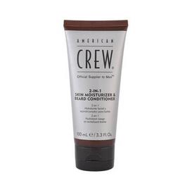 American Crew 2-in-1 Skin Moisturizer & Beard Conditioner 3.3 Fl. Oz.