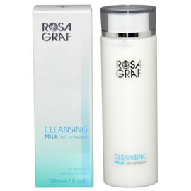 Rosa Graf Cleansing Milk 6.8Oz.