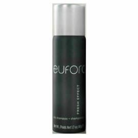 Eufora Essentials Fresh Effect Dry Shampoo 1.7 Oz. (Travel Size)