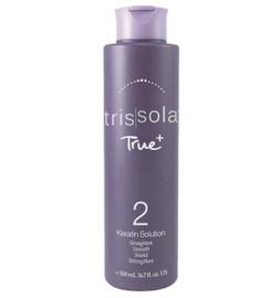 Trissola Tru Plus Keratin Solution 16.7Oz.