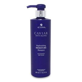 Alterna Caviar Anti-Aging Replenishing Moisture Shampoo 16.5 Oz.
