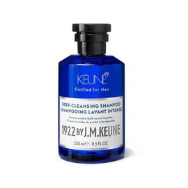 Keune 1922 By J.M. Keune Deep Cleansing Shampoo 8.45 Oz.