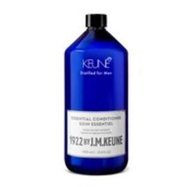 Keune 1922 BY J.M. KEUNE ESSENTIAL CONDITIONER 33.8 Oz./1 liter