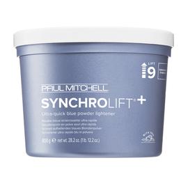 Paul Mitchell Syncrolift Ultra-Quick Blue Powder Lightener 9 - 28.2 Oz.
